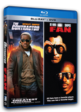 Wesley Snipes Double Feature