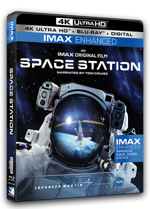 Space Station - IMAX
