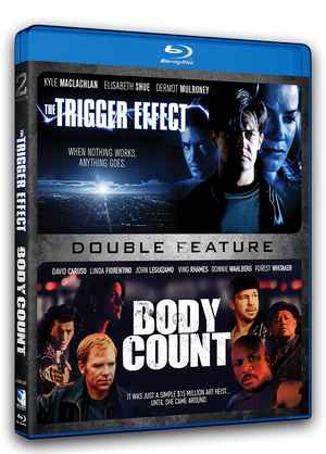Trigger Effect, The & Body Count
