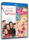 Little Women and Marie Antoinette - Double Feature