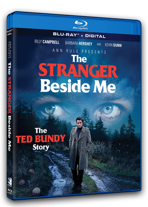 Ann Rule Presents: The Stranger Beside Me