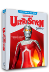 Ultraseven - The Complete Series