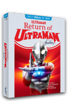 Return of Ultraman