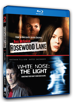 Rosewood Lane and White Noise: The Light