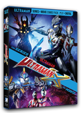 Ultraman X - Series & Movie