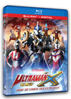 Ultraman X: The Movie - Here He Comes! Our Ultraman