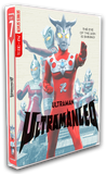 Ultraman Leo - The Complete Series