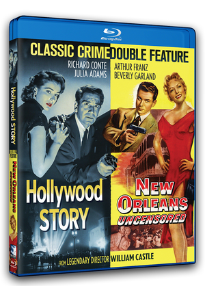 Hollywood Story/New Orleans Uncensored
