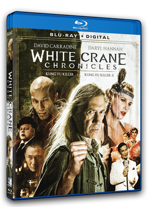 White Crane Chronicles - Kung Fu Killer