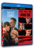 Imaginary Crimes / Silent Fall - Double Feature - BD + Digital