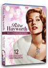 Rita Hayworth - Ultimate Collection - BD