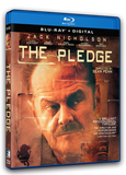 The Pledge - BD + Digital