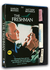 The Freshman – Retro VHS Blu-ray