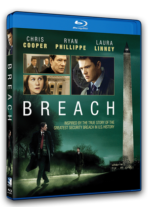 Breach - BD