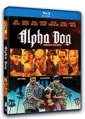 Alpha Dog - Blu-ray