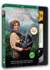 Gorillas in the Mist - Retro VHS Blu-ray