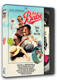 The Babe – Retro VHS Blu-ray