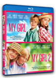 My Girl & My Girl 2 – Double Feature