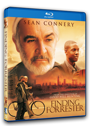 Finding Forrester - Blu-ray