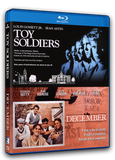 Toy Soldiers & December - Double Feature - BD