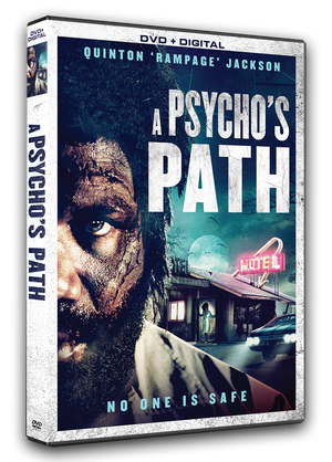 A Psycho's Path