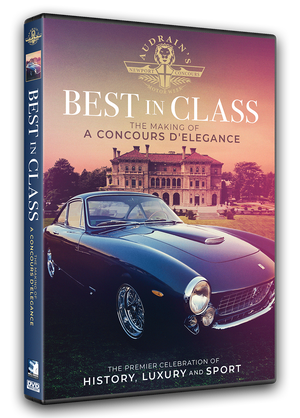 Best in Class: The Making of the Concrous d'Elegance