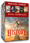American History Collection - Prelude to Power
