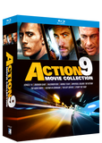 Action 9 Movie Collection