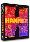 Hammer Film - Ultimate Collection - BD
