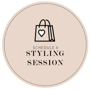 Schedule a Styling Session