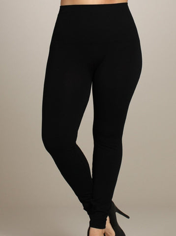 My Favorite Leggings - Black One Size XL
