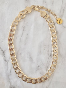 Lissa Chain Necklace