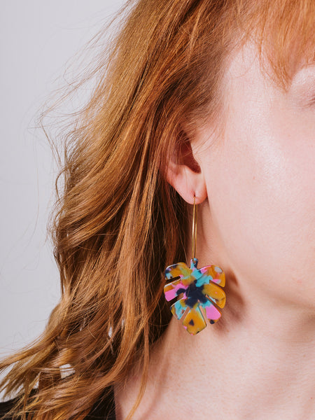 Summer Mix Emilia Earrings