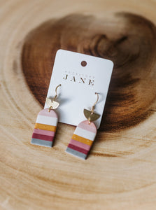 Mariah Bell Earrings
