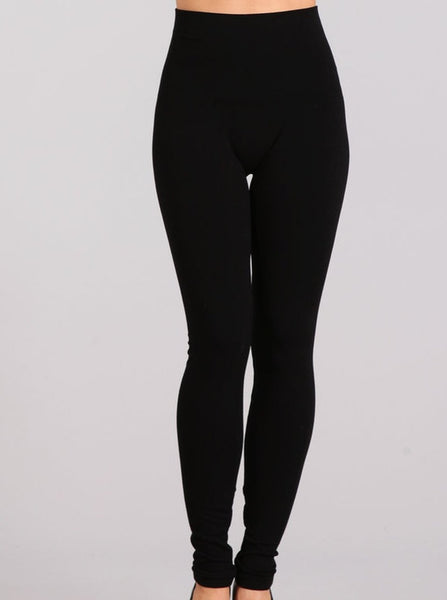 My Favorite Leggings - Black