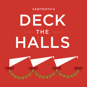 THE SAWTOOTH HOLIDAY SHOP