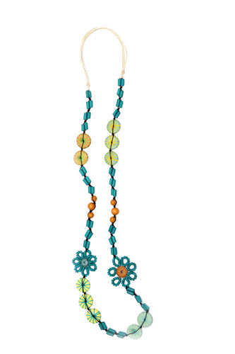 n63489-b-azul necklace-blue