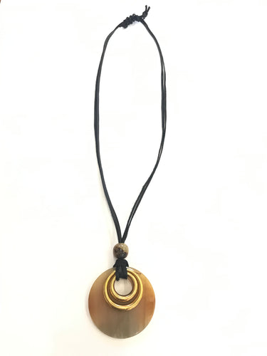 N1-N-TOYA NECKLACE-natural