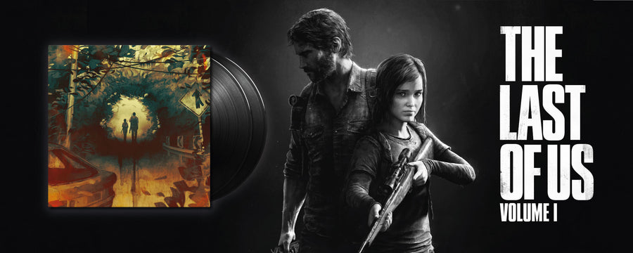 The Last Of Us (Original Video Game Score) Volume 1 - HighscoreRecords.net