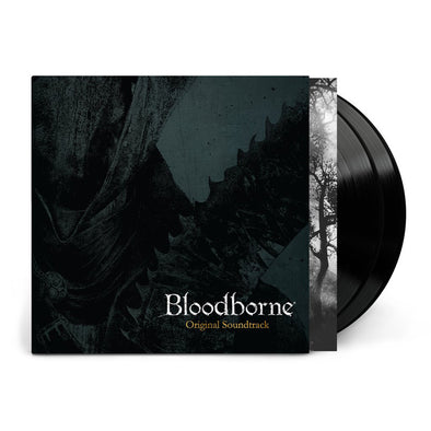 Bloodborne (Original Soundtrack) - HighscoreRecords.net
