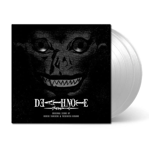 Death Note (Original Soundtrack) - HighscoreRecords.net