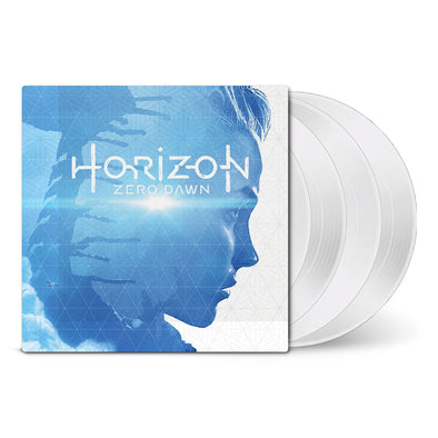 Horizon Zero Dawn Soundtrack - HighscoreRecords.net