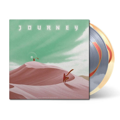 Journey (Original Soundtrack) - HighscoreRecords.net