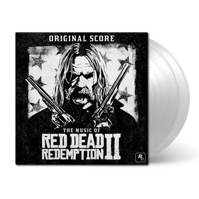 The Music Of Red Dead Redemption 2 (Original Score) - HighscoreRecords.net