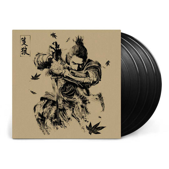 Sekiro : Shadows Die Twice (Original Game Soundtrack) - HighscoreRecords.net