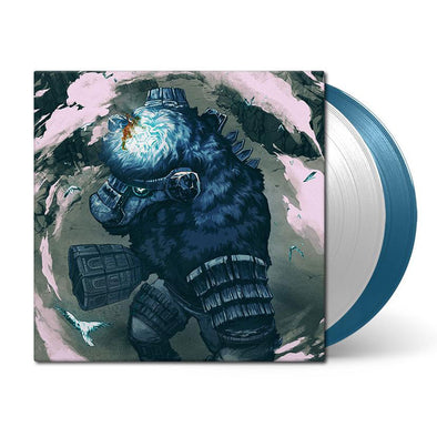 Shadow of the Colossus (Original Video Game Soundtrack) - HighscoreRecords.net