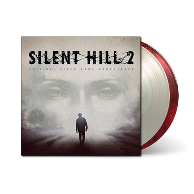 Silent Hill 2 Original Soundtrack - HighscoreRecords.net
