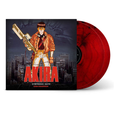 Akira (Original Soundtrack) vinyle - HighscoreRecords.net