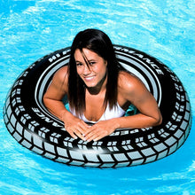 Radial Tyre Inflatable Float