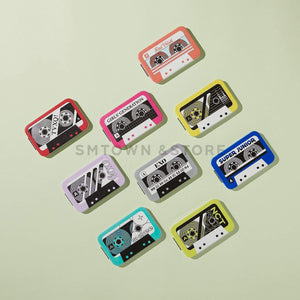 Korea's Exclusive Product: NCT Tape Mirror Accessories NCT127